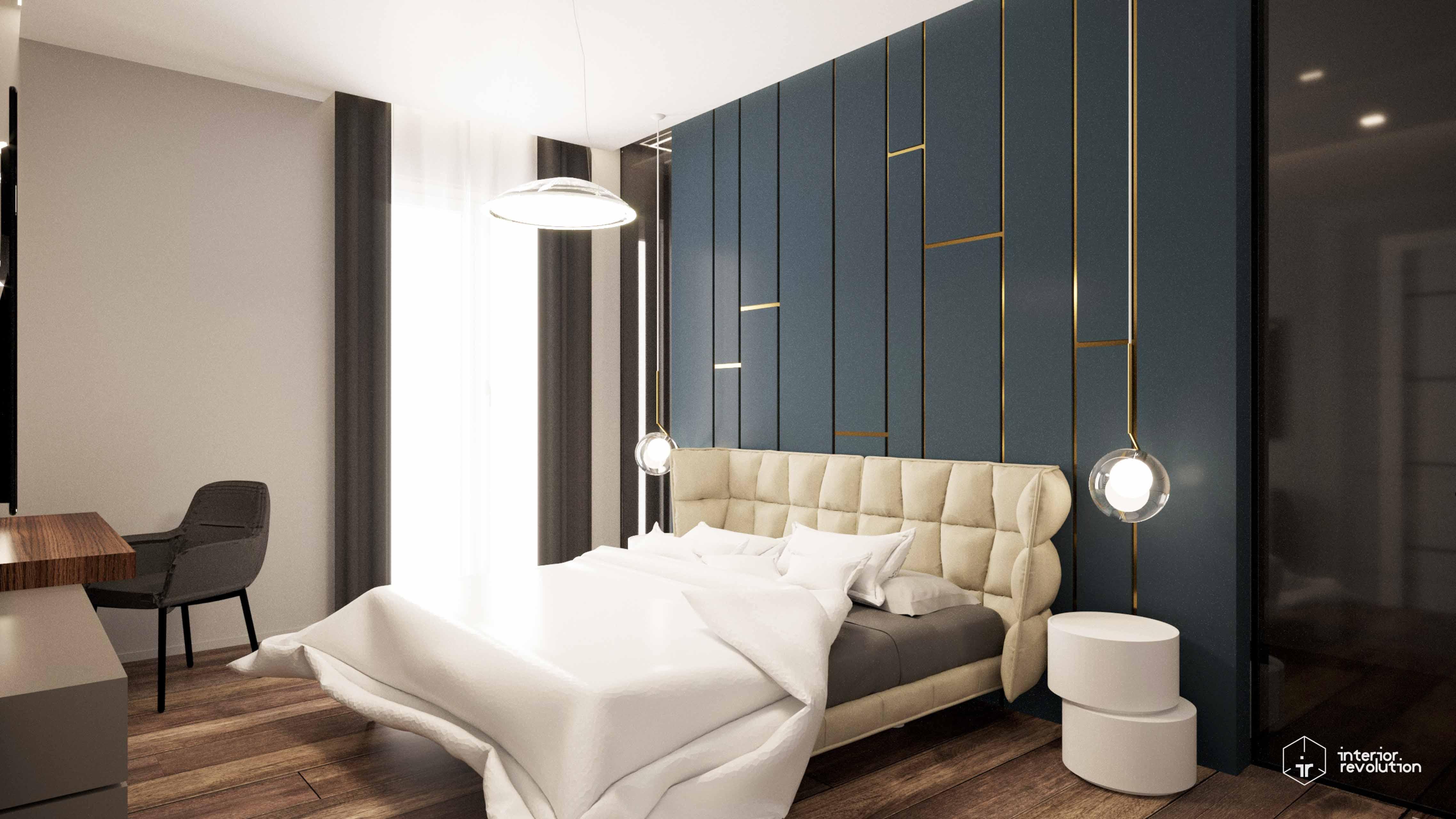 Tendenze Camere Da Letto.Top 5 Le Tendenze Dell Interior Design 2020 Interior Revolution